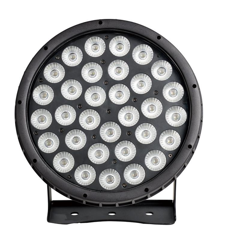 Waterproof 32PCS 10W 4IN1 RGBW LED Par Light